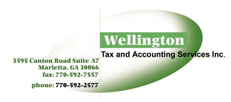wellington tax and accounting